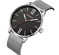 Недорогие -Муж. Спортивные часы Нарядные часы Часы со скелетом Смарт Часы Модные часы Наручные часы Китайский Кварцевый Ударопрочный Крупный
