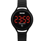 SKMEI® 1230 Men's Woman Watch Outdoor Sports Multi - Function Watch Waterproof Sports Electronic Watches 50 Meters Waterproof Touch Screen