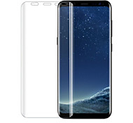 cheap -Screen Protector Samsung Galaxy for S8 TPU 1 pc Front Screen Protector 2.5D Curved edge