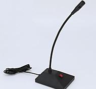 Аудио и видео устройства Компьютерный микрофон 3,5 мм