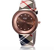 Жен. Нарядные часы Модные часы Наручные часы Уникальный творческий часы Повседневные часы Китайский Кварцевый PU ГруппаС подвесками