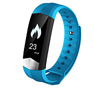HHY New CD01 Smart Wristbands ECG Heart Rate Blood Pressure Heart Monitoring Exercise Take Pictures Take Medication Reminder. Medical Bracelet