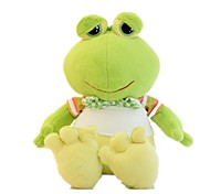 Stuffed Toys Stuffed Pillow Toys Frog Animals Unisex Pieces