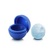 Недорогие -Мячи Игрушки Игрушки Сфера силикагель Силикон Универсальные Куски