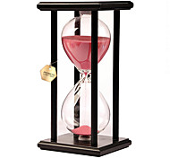Hourglasses Toys Toys Rectangular Hourglass Not Specified Pieces