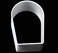 Arch Bridge/Window/Door Shape Cake Decorating Fondant Cutters ToolsChocolate Cake Baking Molds