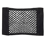 cheap -Car Vehicle Trunk Cargo Elastic Fabric Mesh Design Luggage Storage Net 37cm x 25cm