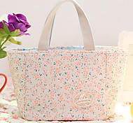 Kitchen Tools Lunch Bag Waterproof Portable Insulated for Clothes Canvas 19*17*15