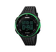 Hombre Reloj Deportivo Reloj de Vestir Reloj Smart Reloj de Moda Reloj de Pulsera Reloj creativo único Reloj digital Chino Digital LCD
