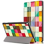 Недорогие -Крышка для чехла для lenovo tab4 tab 4 10 plus x704f tb-x704f tab4-x704n с защитой экрана