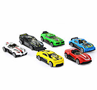 Pull Back Car/Inertia Car Vehicle Toy Cars Race Car Toys Unisex Pieces
