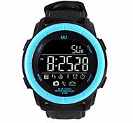 Недорогие -Смарт Часы iOS / Android Защита от влаги / Педометры / Регистрация дистанции Педометр / Датчик для отслеживания активности / Датчик для