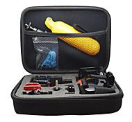 Коробка для хранения На открытом воздухе Противоударная Многофункциональный Для Экшн камера Gopro 6 Все камеры действия Все Gopro 5