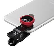 Объективы для смартфонов jiangsenyuan для смартфонов 0.65x широкоугольный объектив для объективов с оптическими линзами для ipad iphone