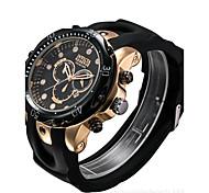Недорогие -Муж. Детские электронные часы Армейские часы Спортивные часы Повседневные часы Китайский Кварцевый Календарь Защита от влаги Крупный