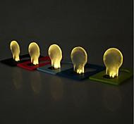 Недорогие -Ночные светильники Батарея