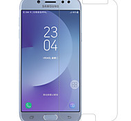 Nillkin Screen Protector for Samsung Galaxy J7(2017)  Explosion-proof Tempered Glass High Definition 9H Hardness 2.5D Arc Edge Thickness 0.2mm 1Pc