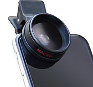 Черлло 028 объектив для объектива макросъемка алюминиевый 12,5 х 0,03 сотовый телефон объектив комплект для смартфонов samsung android