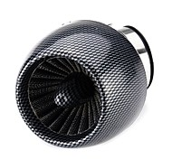 42MM Modified Air Filter For GY6 125 Motorcycle Dirt Pit Bike ATV 140 150 160 200cc