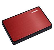 seatay hdas6250-r casella di disco rigido mobile usb3.0 da 2,5 pollici per ssd e hard disk