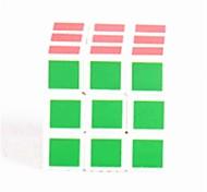 Недорогие -Кубик рубик 3*3*3 Спидкуб Кубики-головоломки головоломка Куб Стресс и тревога помощи Квадратный Подарок