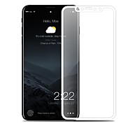 Tempered Glass Screen Protector for Apple iPhone X Full Body Screen Protector High Definition (HD) 2.5D Curved edge Scratch Proof