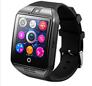 HHY Q18  Smart watch with Touch Screen camera TF card for Android IOS