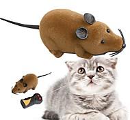 Недорогие -мини-мышь для мыши с дистанционным управлением с дистанционным пультом дистанционного управления игрушечным подарком для детей 3 года дети