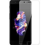 cheap -Tempered Glass Screen Protector for OnePlus One Plus 5 Front Screen Protector 9H Hardness Explosion Proof