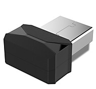 economico -dongle wi-fi adattatore usb 2.0 di rete wireless di nokia nokia n150 mini 2.4 gz 150 mbps supporto xp / vista / 7/8 / 8.1 / 10 / mac os x