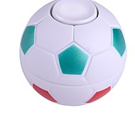 Fidget Spinner Fitness Toys Toys Football Sports Stress and Anxiety Relief Fashion New Design Kids Adults' 1 Pieces