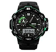 Недорогие -skmei 1081 мужчины спортивные цифровые часы военные водонепроницаемые наручные часы relogio masculino ролевые часы мужские часы top brand