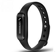 c6b smart bracelet bluetooth водонепроницаемый удаленный фотокамера для измерения частоты пульса для отслеживания шагомера для android ios