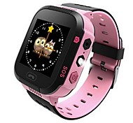 cheap -Kids' Watches Games Touch Screen Water Resistant / Water Proof Information Hands-Free Calls Camera Control APP Control Electronic Fence