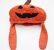 Pumpkin Hats Kid Halloween Children's Day Festival / Holiday Halloween Costumes Orange Fashion