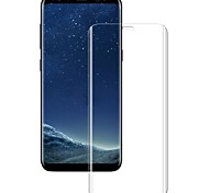 Tempered Glass Screen Protector for Samsung Galaxy S8 Full Body Screen Protector 9H Hardness Explosion Proof Scratch Proof 3D Curved edge