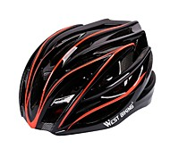 West biking Bike Helmet CE Certification Cycling 27 Vents Durable Light Weight Men's Women's EPS PC Cycling Bike