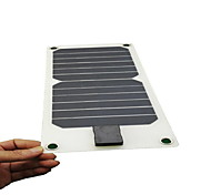 Sunpower Usb Neo Solar Solar Panel Battery Charger 6.5W 5V 1A