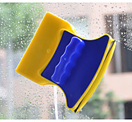 Double Side Glass Cleaning Brushes Magnetic Window Cleaner Glass Wiper Household