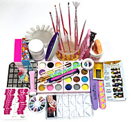 cheap -Nail Kit Nail Art Decoration Nail Art DIY