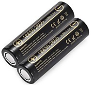 LiitoKala Lii - 26A 18650 Li-ion Rechargeable Battery  2PCS