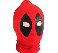 Super Heroes Hats Halloween Festival / Holiday Halloween Costumes Red Fashion