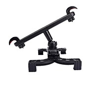 cheap -Car Universal Tablet mount stand holder Auto Seat Universal Tablet Buckle Type ABS Holder