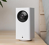 cheap -Xiaomi Dafang 2.0 MP Indoor with Day Night Prime 32(Day Night Motion Detection Dual Stream Remote Access Plug and play Wi-Fi Protected