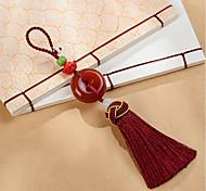 сумка / телефон / брелок charms tassel crystal полиэфир сотовый телефон прелести