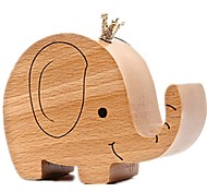 Music Box Wind-up Toy Toys Wood Pieces Unisex Birthday Valentine's Day Gift