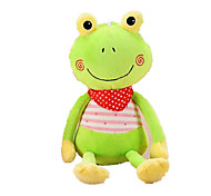 Stuffed Toys Toys Frog Animals Animals Kids 1 Pieces