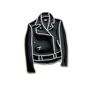 cheap -Women's Brooches - Fashion Brooch Black For Daily / Casual