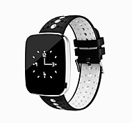 cheap -Smart Bracelet Calories Burned Pedometers Exercise Record Distance Tracking Fitness Trackers Wrist Watch Message Reminder Camera Control