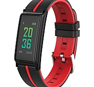 cheap -HHY New B5 Smart Bracelet Real-Time Heart Rate Blood Pressure Blood Oxygen Sleep Monitoring Bluetooth Bracelet Android Ios Mobile Phone Connecti
